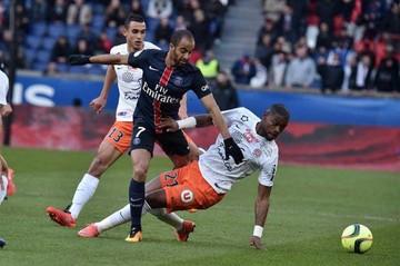 PSG se concentra en la Champions y logra un empate