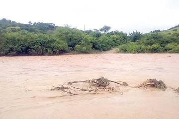 En Chuquisaca se declarará alerta roja o zona de desastre