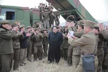 """Corea del Norte amenaza con """"ataques preventivos"""""""