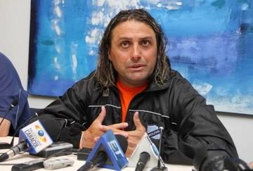El argentino Ángel Guillermo Hoyos es el nuevo DT de Oriente
