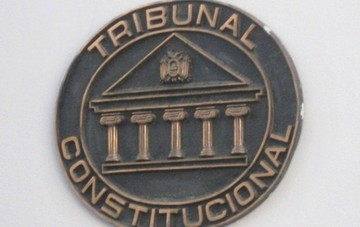 Gobernación de Santa Cruz presenta recurso de inconstitucionalidad contra la ley de incentivos