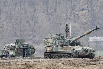 China expresa inquietud por las tensiones coreanas