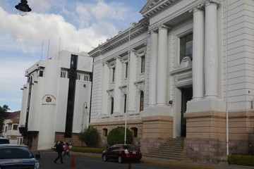 Instancias del Órgano Judicial analizan pedir suspensión de Cumbre