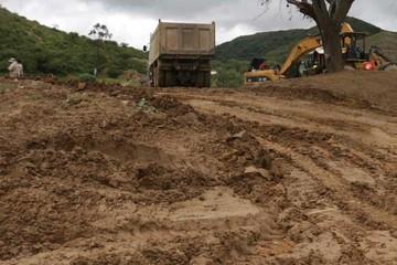 Las rutas de Chuquisaca Centro están afectadas
