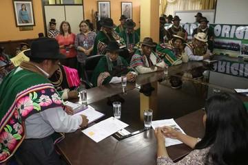 Falta de socialización frena 50% de traslado de jueces en el país