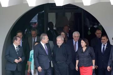 Fiscalía acusa a Lula de ocultar propiedad de un departamento