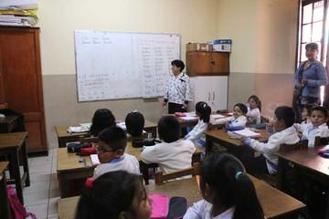 Surgen susceptibilidades sobre maestros iniciantes