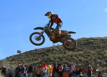 Moto: Se abre temporada