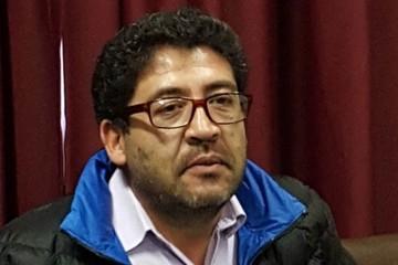 A 23 días de la tragedia de El Alto, el viceministro Elío renuncia a su cargo