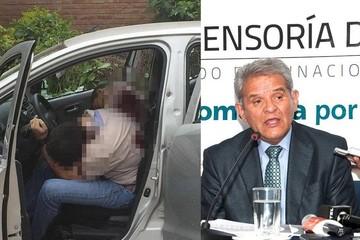 """Defensor del Pueblo exige a ministro Romero """"respeto al derecho a la vida"""""""