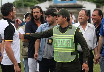 El Tigre anuncia un proceso penal contra la dirigencia de Sport Boys por agresiones