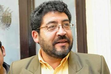 Se va Marcelo Elío un mes después de la tragedia de El Alto