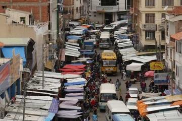 Gremiales: No somos culpables de todo el desorden en la ciudad