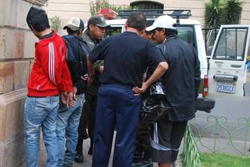 Sucre: Identifican a 70 pandillas juveniles