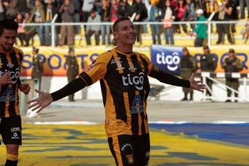 El Tigre recibe con varias bajas a Real Potosí