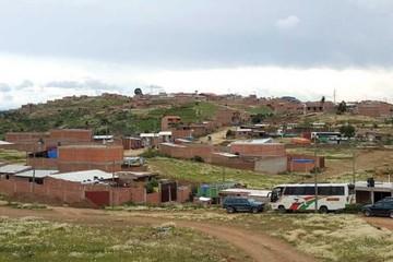 El Barrio CESSA clama por servicio de alcantarillado