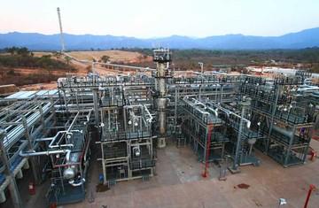 Gobierno busca invertir $us 18.500 millones en energía