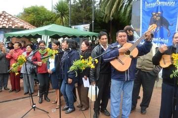 Villa Serrano invita a las celebraciones tradicionales de la Pascua