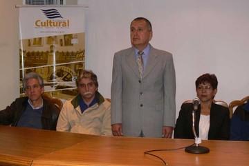 Ex director del Archivo  encarará demanda penal
