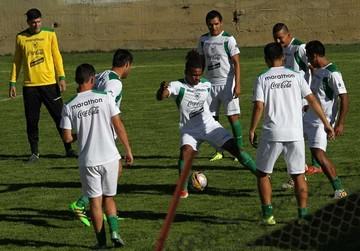 La Selección rinde un ligero examen en el segundo día
