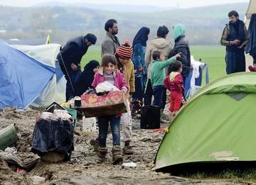 Europa intenta aprobar complejo plan migratorio
