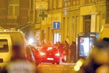 Bélgica: Cae el cerebro de los ataques de París
