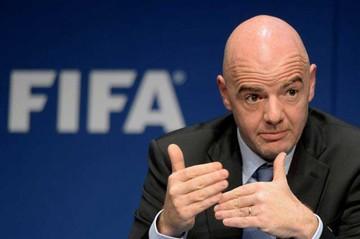 Nuevo presidente inicia el camino a la restauración de FIFA