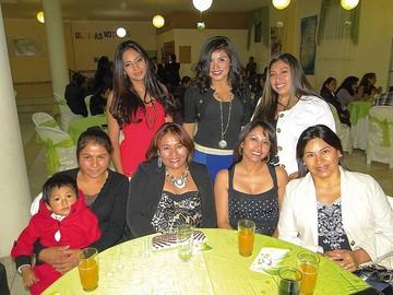 Aniversario del Centro de Consejería Familiar
