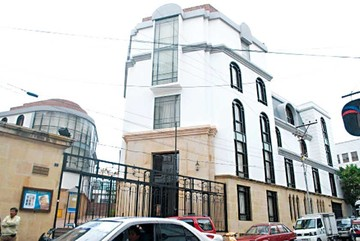 La Fiscalía recibe denuncia contra ex director del ABNB
