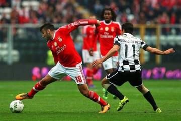 Boavista pierde ante Benfica en el final del partido