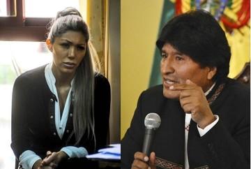 Morales deja a la justicia la investigación del caso Zapata y dice que la verdad se impondrá