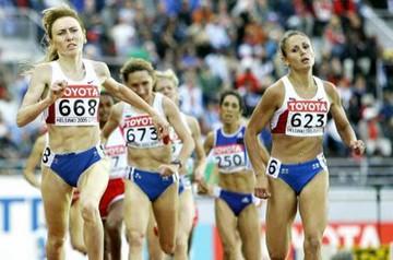 Cuatro atletas rusos  dan positivo por  uso de Meldonium