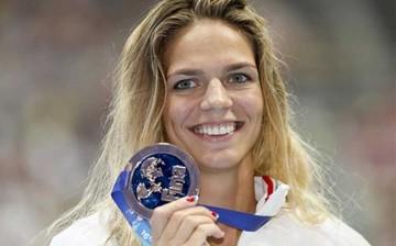 Una nadadora rusa  tomó Meldonium  cuando era legal