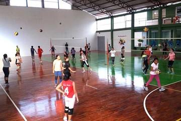 Club Internacional LG surge para fomentar práctica del deporte