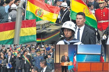 Alta expectativa en Chile por el discurso del Día del Mar