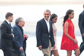 Obama: El futuro de Cuba está en manos de cubanos