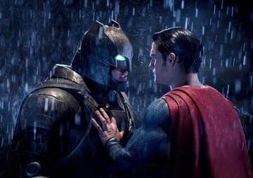 """""""Batman v Superman"""", la oscura y difusa frontera entre el bien y el mal"""