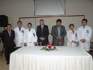 Aniversario del Instituto de Gastroenterología