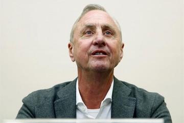 Johan Cruyff fallece en Barcelona a los 68 años víctima del cáncer