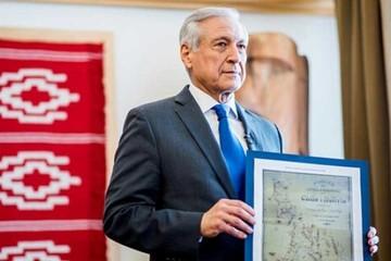 Para Chile, el río Silala es internacional por tratado
