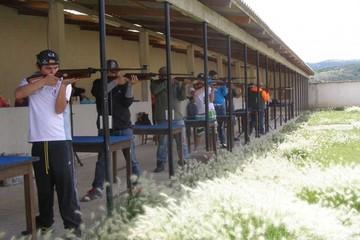 Nacional de Tiro Deportivo cumple primera jornada