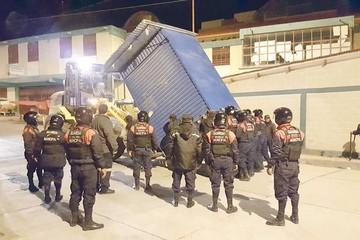 Alcaldía dice que no detendrá reordenamiento de gremiales