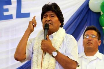 Bolivia demandará a Chile ante La Haya por el Silala