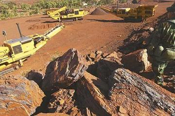 Contrato de Sinosteel incluirá  ajustes en proyecto de Mutún