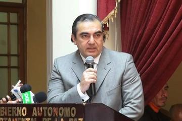 Autonomías elabora reglamento  de diálogo sobre el Pacto Fiscal