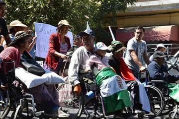 Villena exhorta al Gobierno a atender a discapacitados
