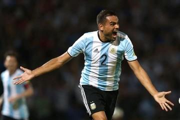 Primer tiempo: Bolivia cae 2-0 frente a Argentina