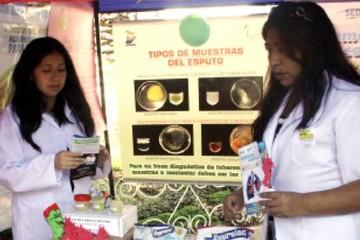 Tuberculosis: Se reducen casos pero hay resistencia