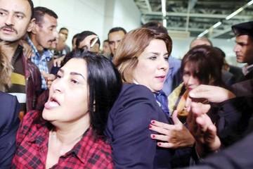 Chipre: Desvío de avión concluye pacíficamente