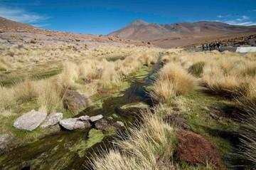 Gobierno afirma que hay información irrefutable de que el Silala no es un río internacional